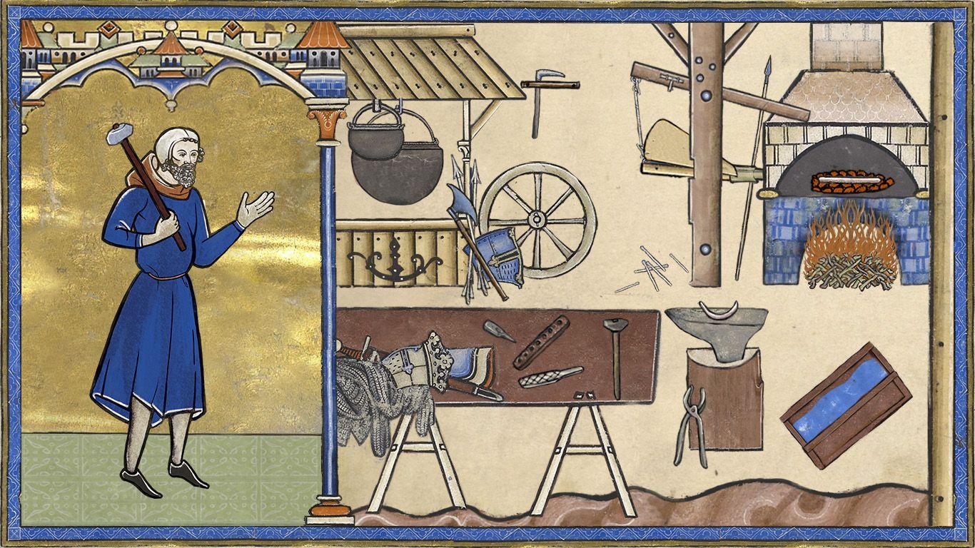 Игры Ремесленников, Исторический Музей в Przasnyszu, 2015