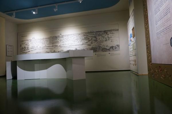 Craftsmen Games, Historical Muzeum in Przasnysz,2015