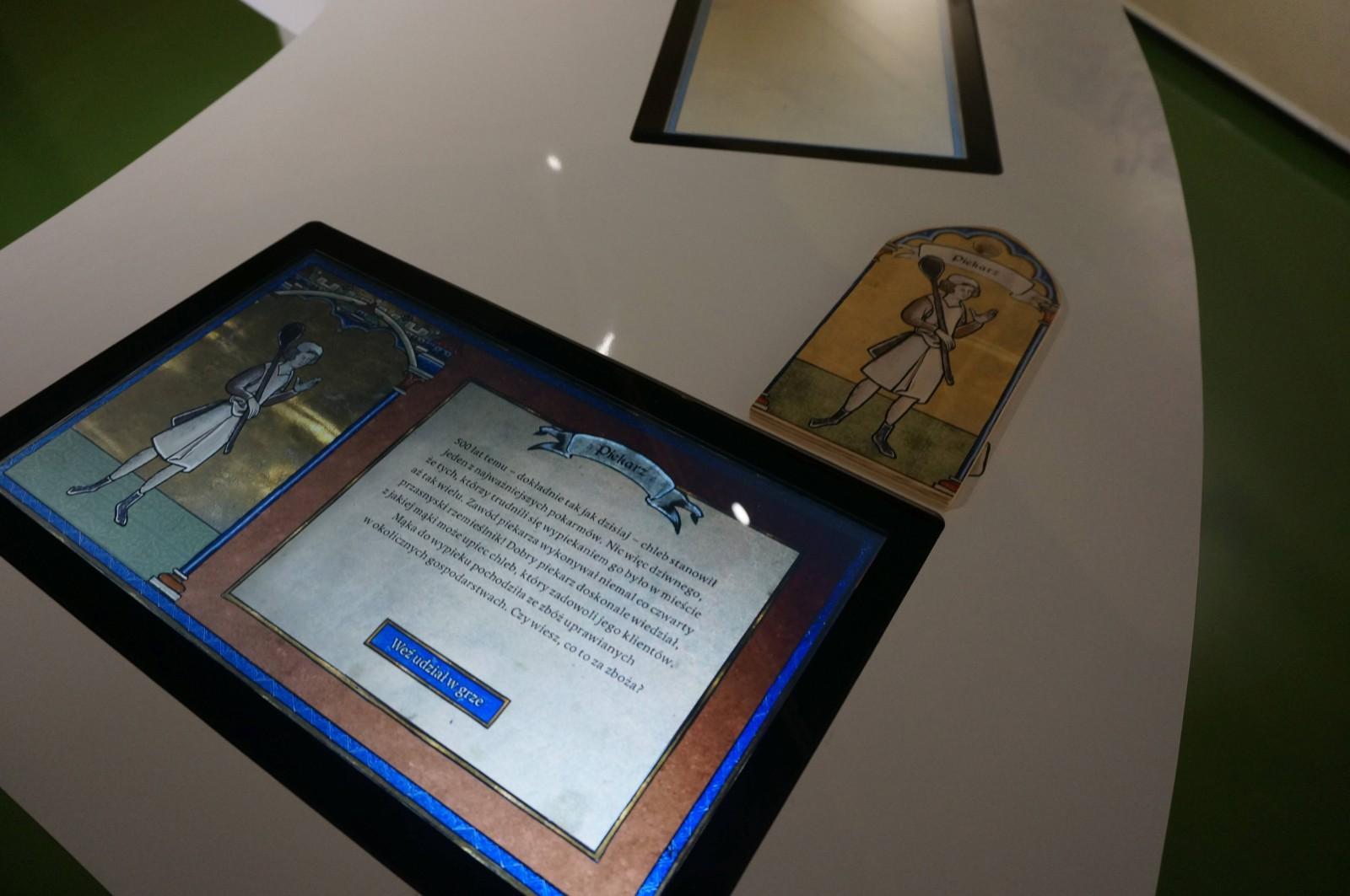 Gry Rzemieślnicy, Muzeum Historyczne wPrzasnyszu, 2015