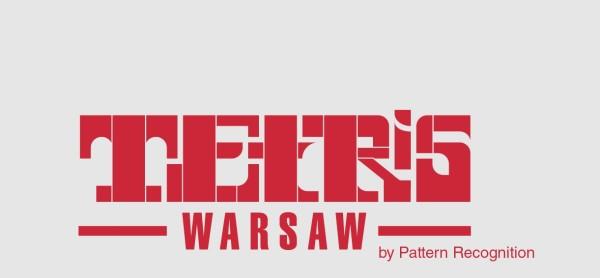 """Tetris Warsaw"", Cannes, Munich, 2016"