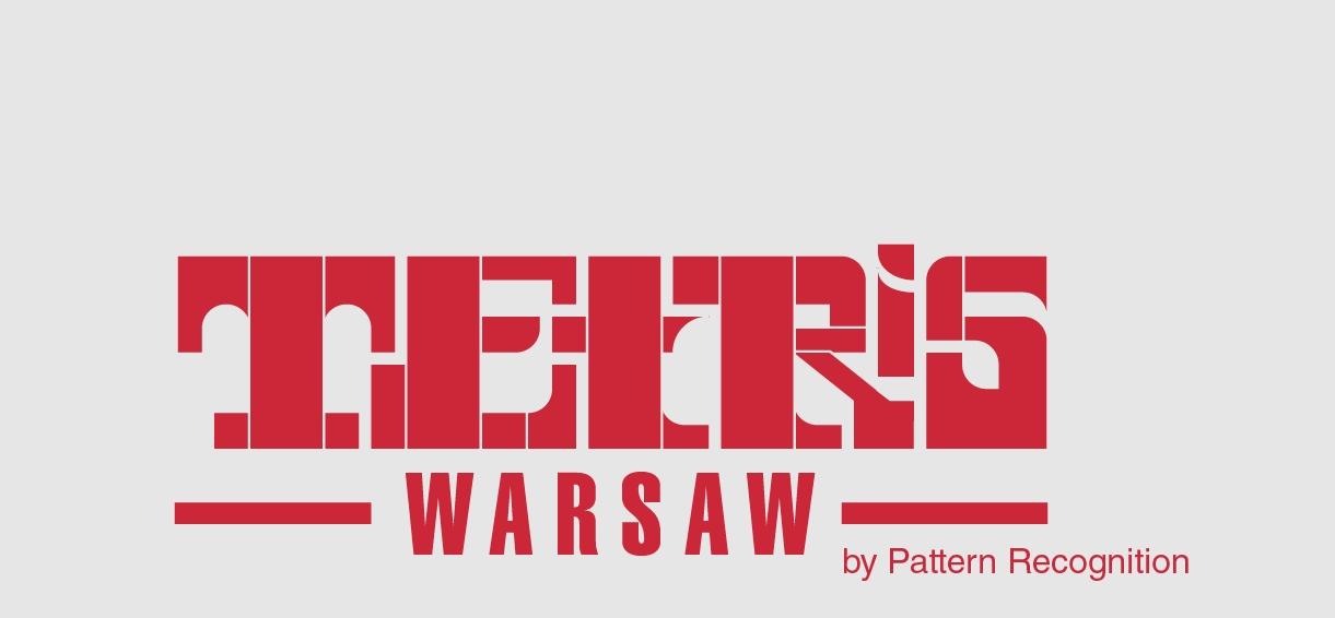 """Tetris Warsaw"", Cannes, Monachium, 2016"
