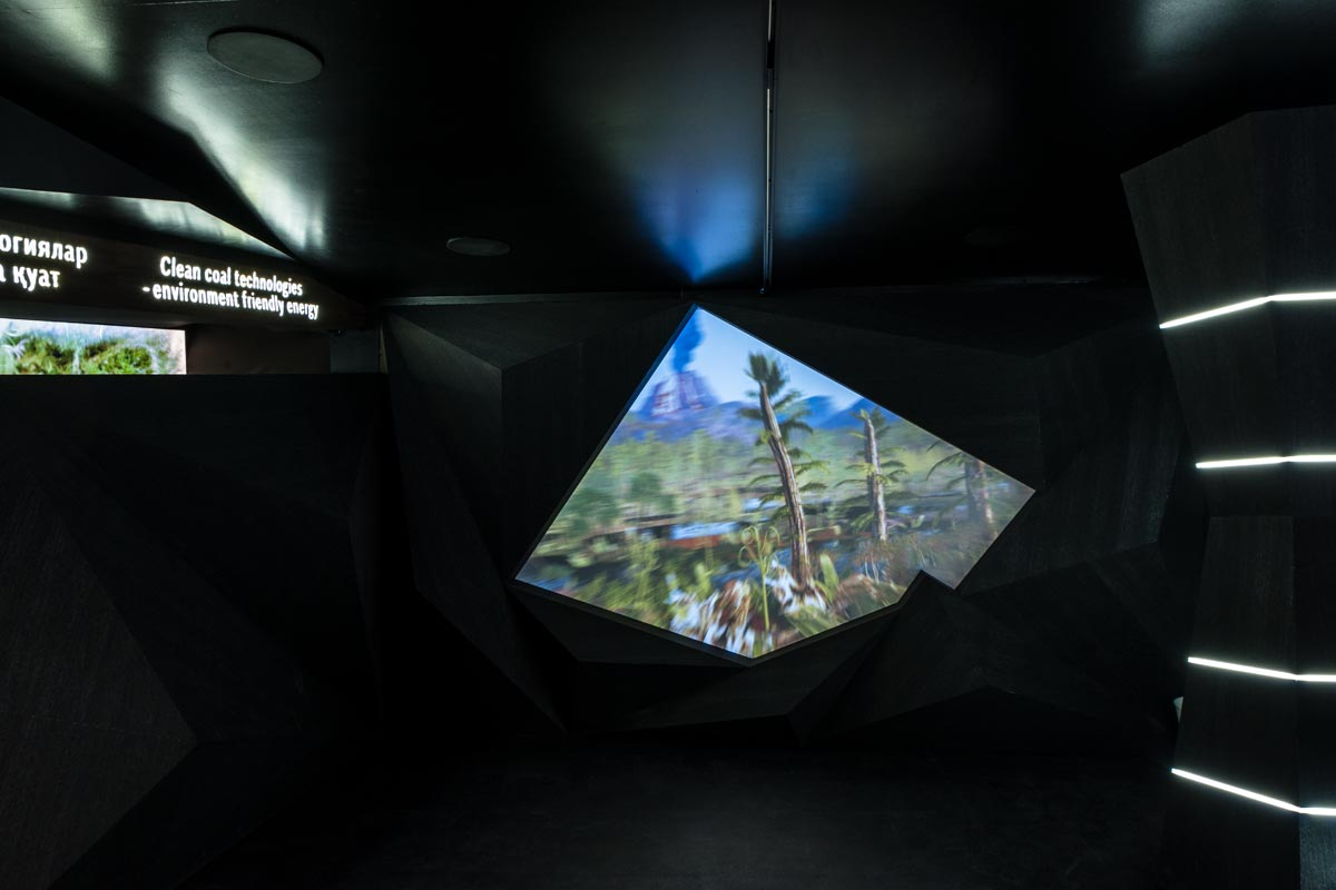 Pawilon Polski, Międzynarodowa Wystawa Astana EXPO 2017