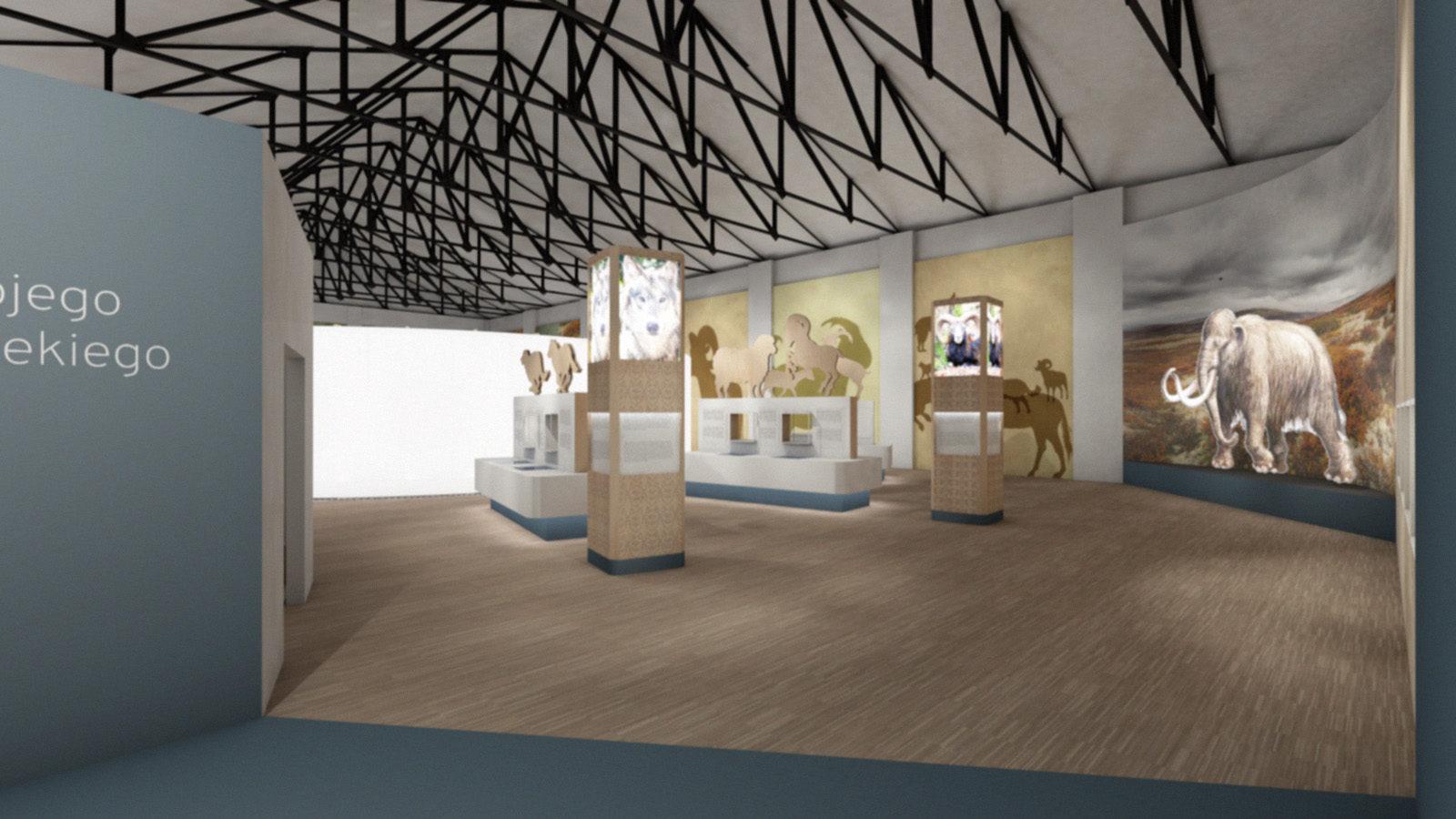 Bliskie, leczzdalekiego świata, Muzeum Śląskie, Katowice, 2019
