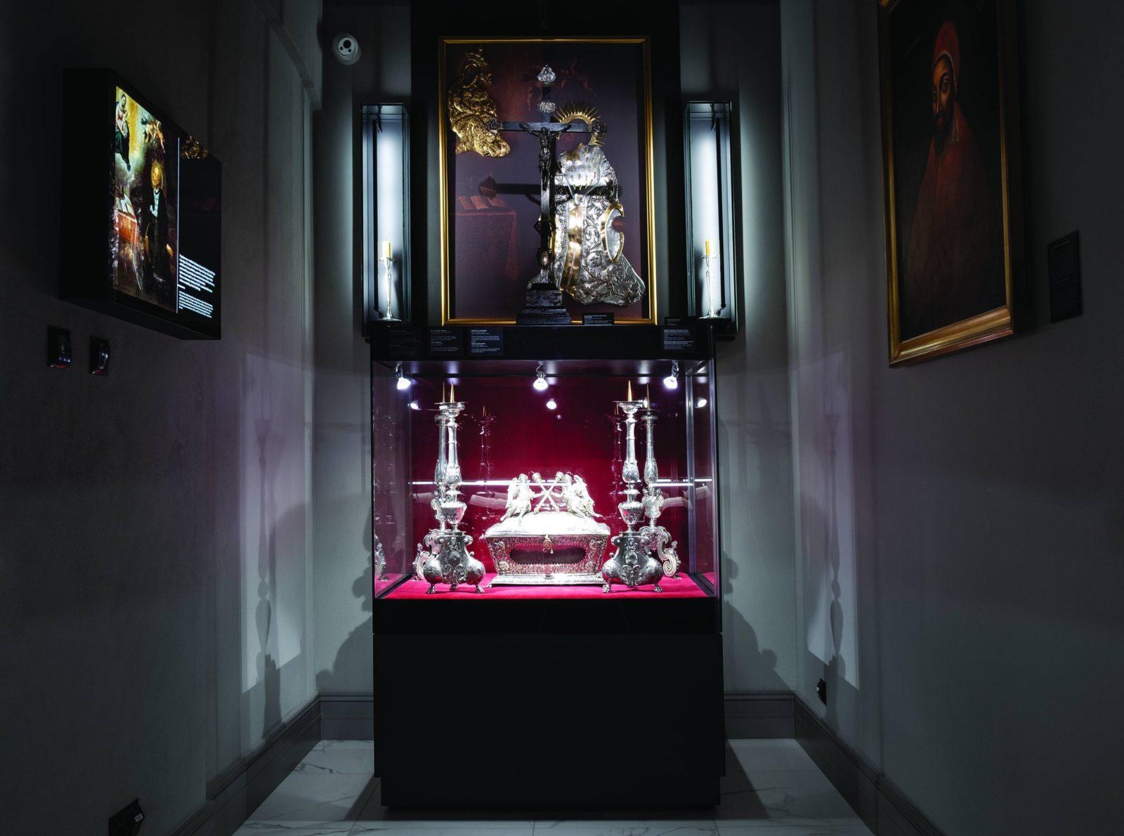 Skarbiec – Muzeum Sakralne Katedry Zamojskiej, Zamość, 2019